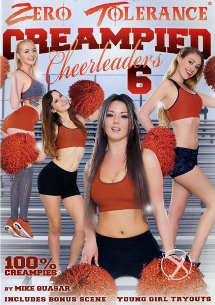 Creampied Cheerleaders 6 (2016)