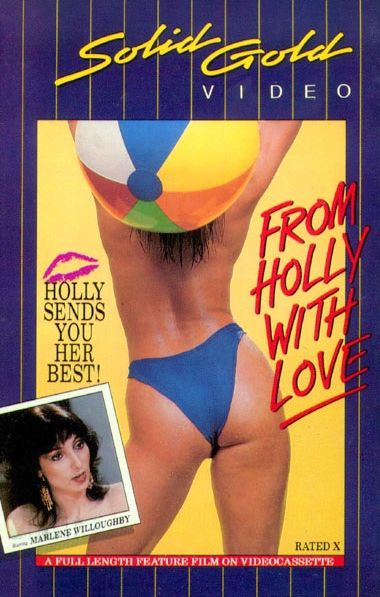 From Holly With Love (1977) - Crystal Sync
