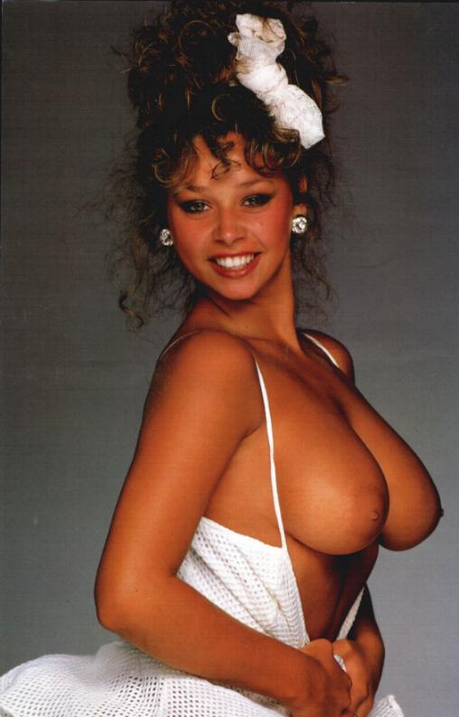 Maria whittaker vintage erotica