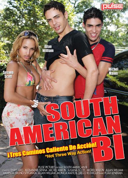 South American Bi (2009)