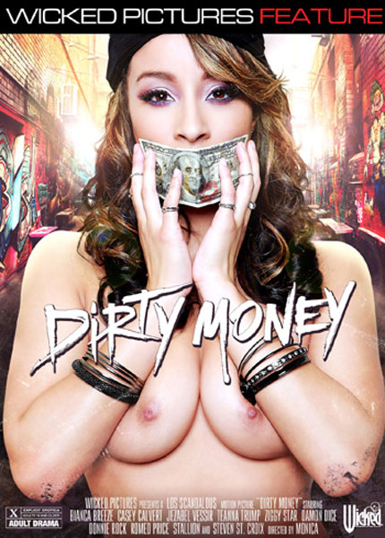 Dirty Money (2016)