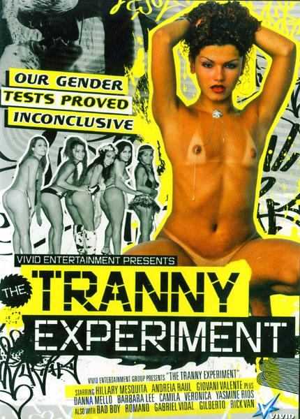 Tranny Experiment (2008) - TS Karen Dior