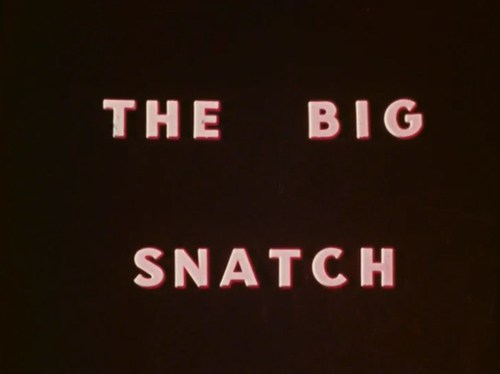 [Image: The%20Big%20Snatch_m.jpg]