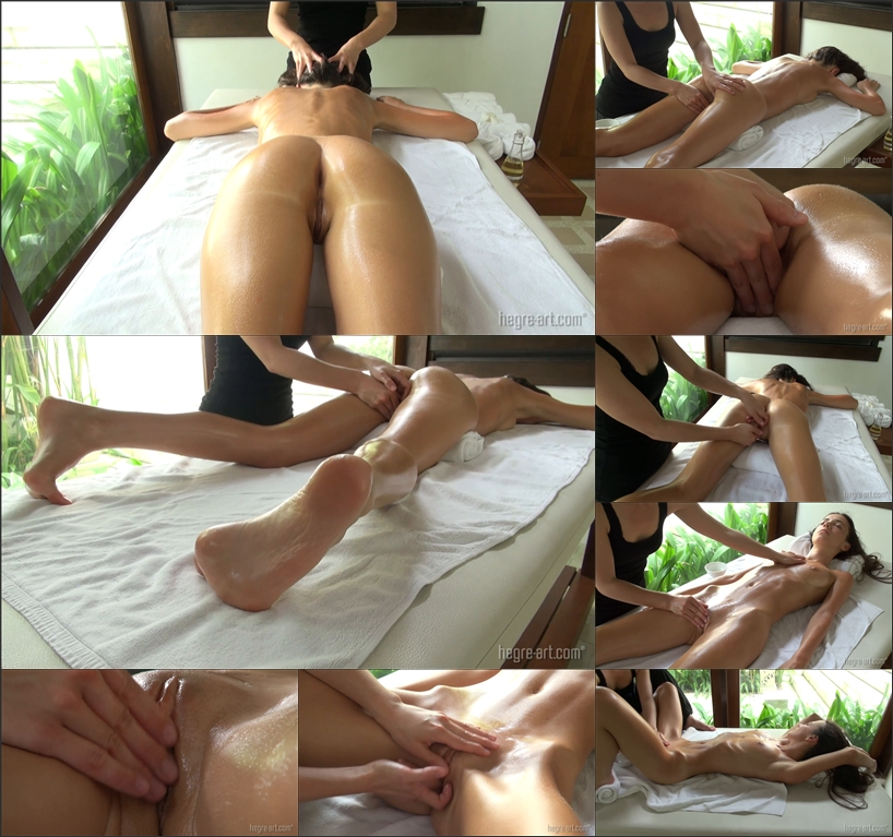 Body Orgasm Massage Part Hottestleakedbabes 1