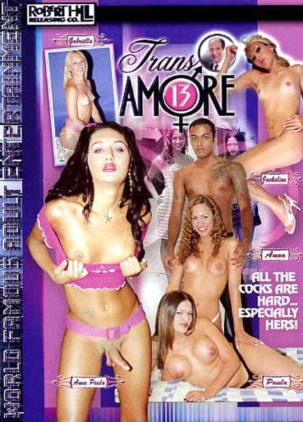Trans Amore 13 (2004) - TS Isabella Branco