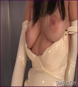 Name: Ava - White Skirt |