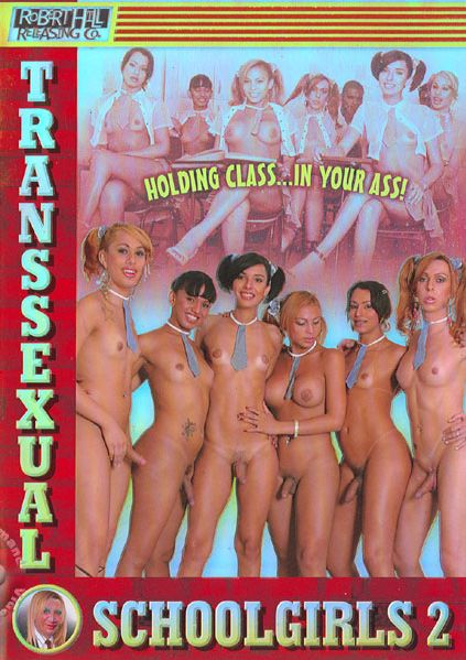 Transsexual Schoolgirls 2 (2011)