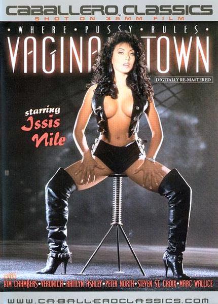 Vagina Town (1993) - Isis Nile