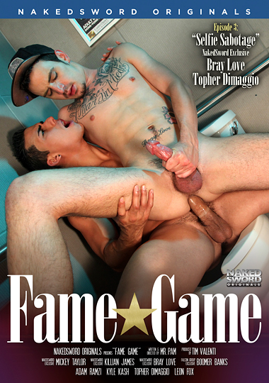Fame Game Episode 3 - Selfie Sabotage (2015)