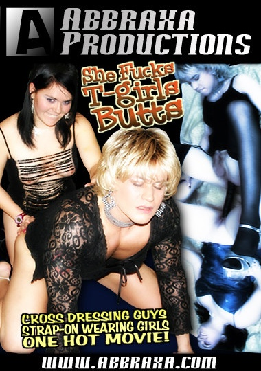 She Fucks T-Girls Butts (2005)