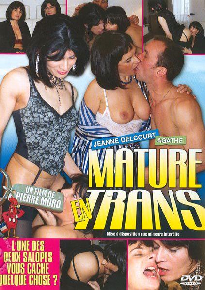 Mature En Trans (2011) - TS Dotie Blue