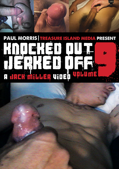 Knocked Out Jerked Off 9 (2015)