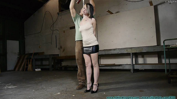 Humiliation Torture Porn - Lexi Lane's Test - Part 1