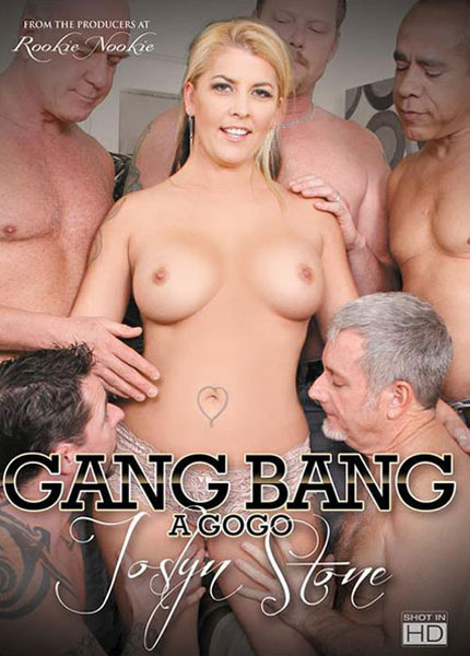 Gang Bang A Go Go - Joslyn Stone (2016)