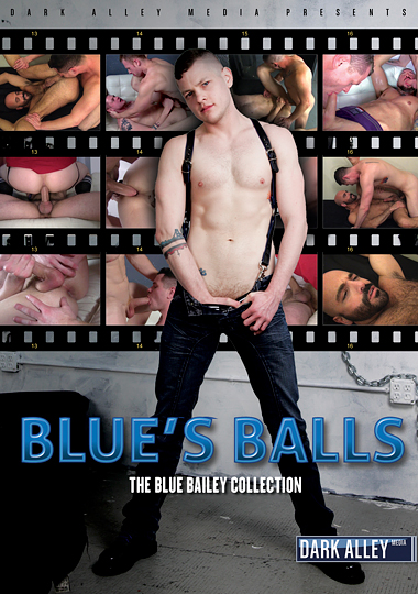 Blue's Balls - The Blue Bailey Collection (2015)