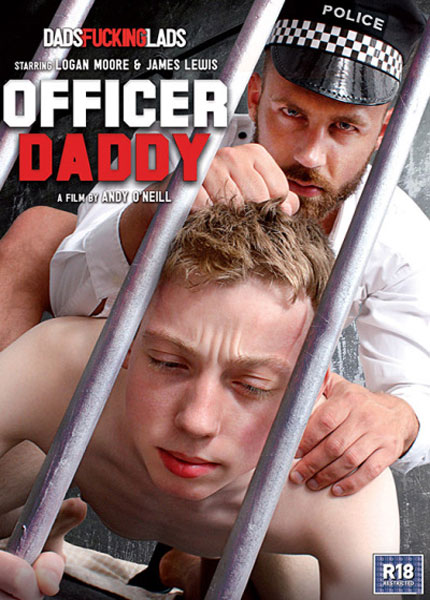 Officer Daddy (2015)