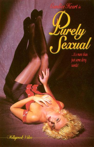 Purely Sexual (1991) - Raven
