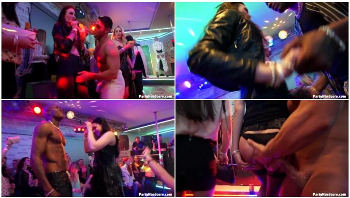 Party Hardcore Gone Crazy Vol 27 Part 2