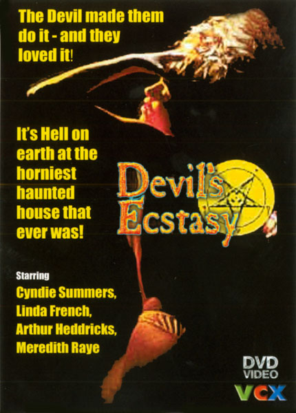 Devil's Ecstasy (1974) - Cyndee Summers