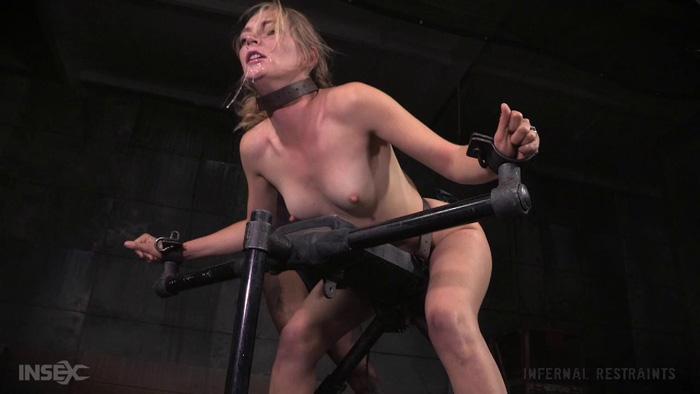 Bondage subjected humiliation