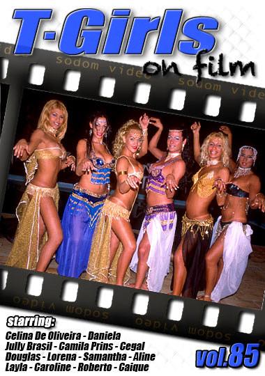 T-Girls On Film 85 (2011)