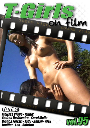 T-Girls On Film 95 (2011)