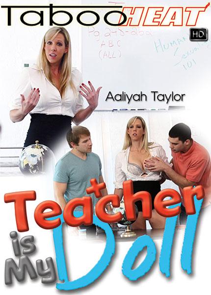 Teacher Is My Doll (2016) - Aaliyah Taylor