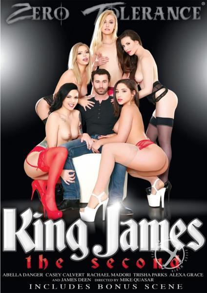 King James The Second (2016) - Alexa Grace
