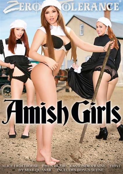 Amish Girls (2016) - Alice Lighthouse