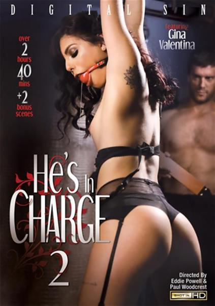 Hes In Charge 2 (2016) - Gina Valentina