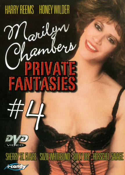 Marilyn Chambers' Private Fantasies 4 (1985)