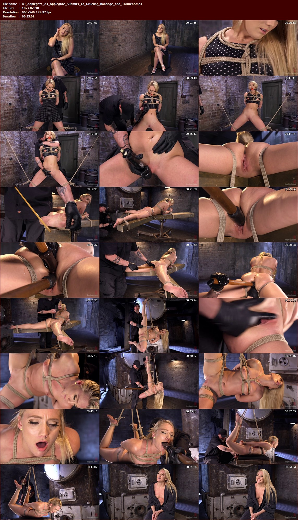 Aj applegate domination first time fuck my 1
