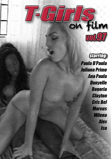 T-Girls On Film 97 (2011)