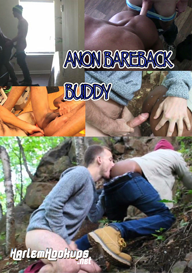 Anon Bareback Buddy (2016) - Gay Movies