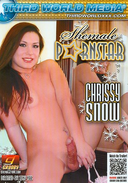Shemale Pornstar - Chrissy Snow (2011)