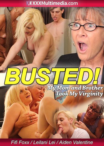 Busted (2016) - Leilani Lei