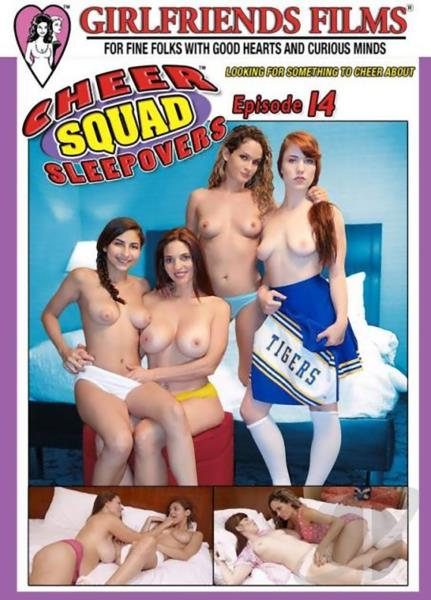 Cheer Squad Sleepovers 14 (2016) - Jorden Kennedy
