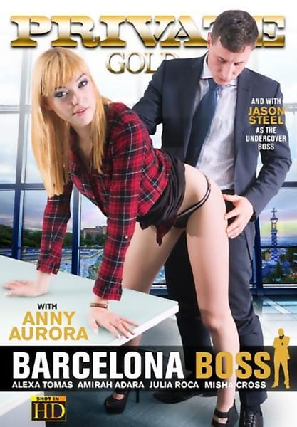 Barcelona Boss (2016) - Anny Aurora