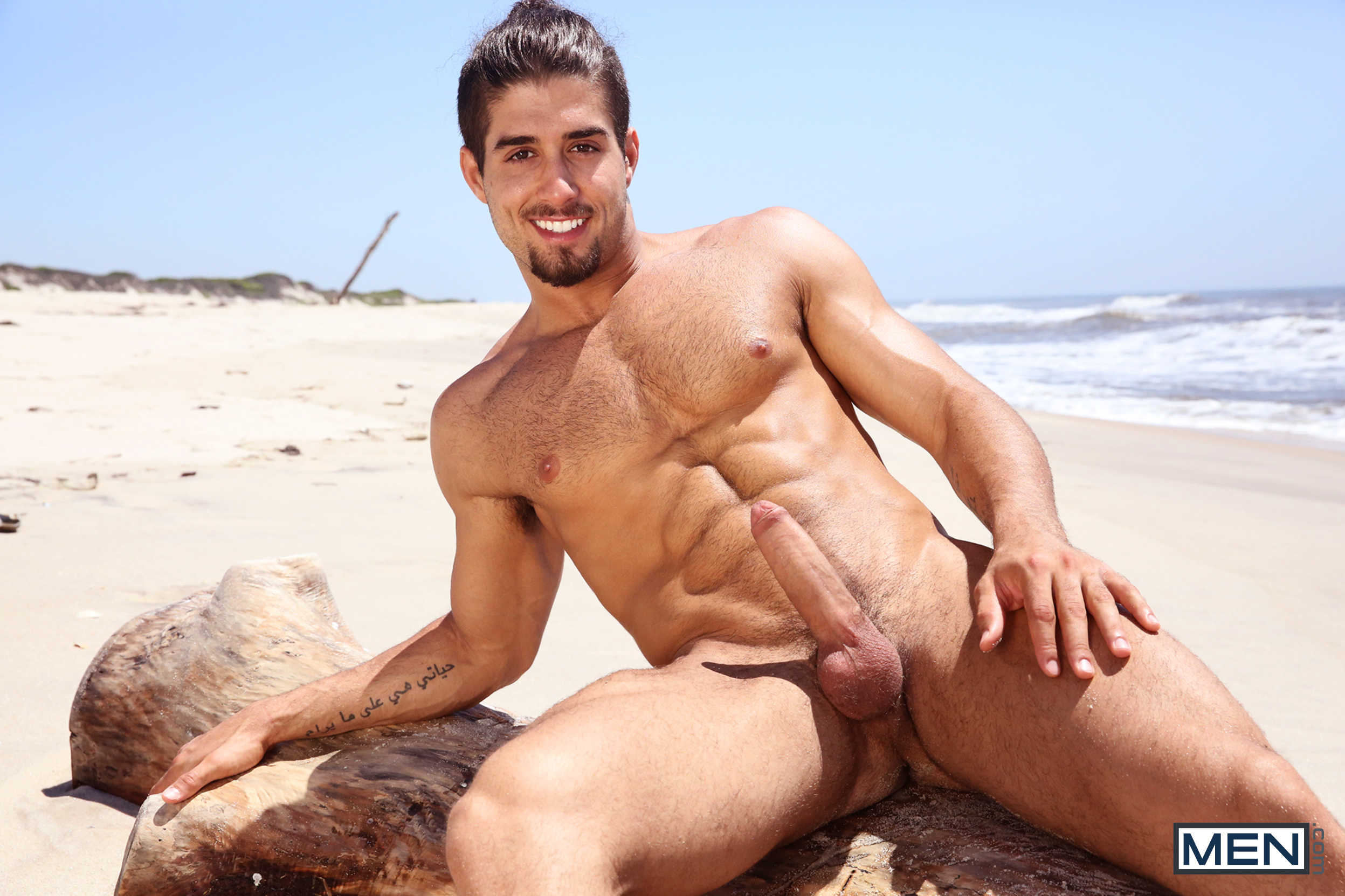 Perfect Nude Men 77