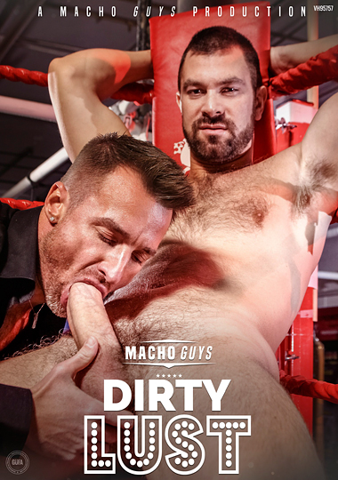 Dirty Lust (2016) - Gay Movies