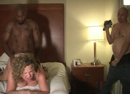 big cock gangbang voyer