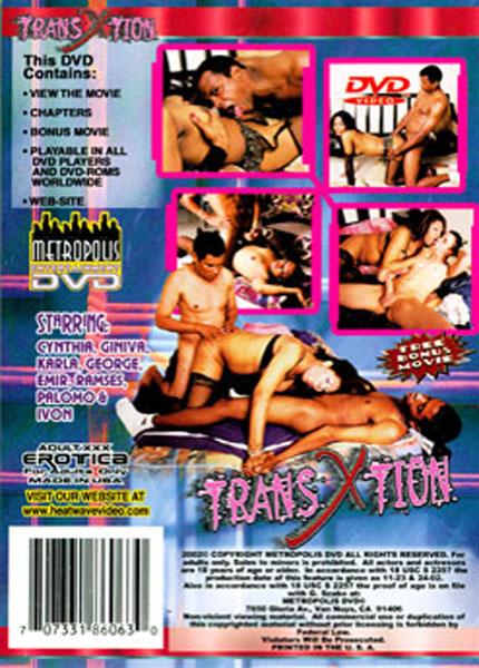 TransXtion (2003)