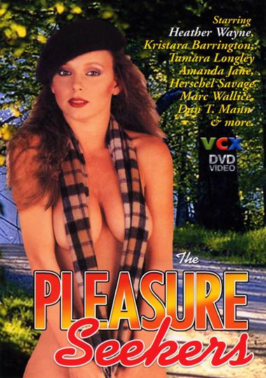 Pleasure Seekers (1985) - Kristara Barrington