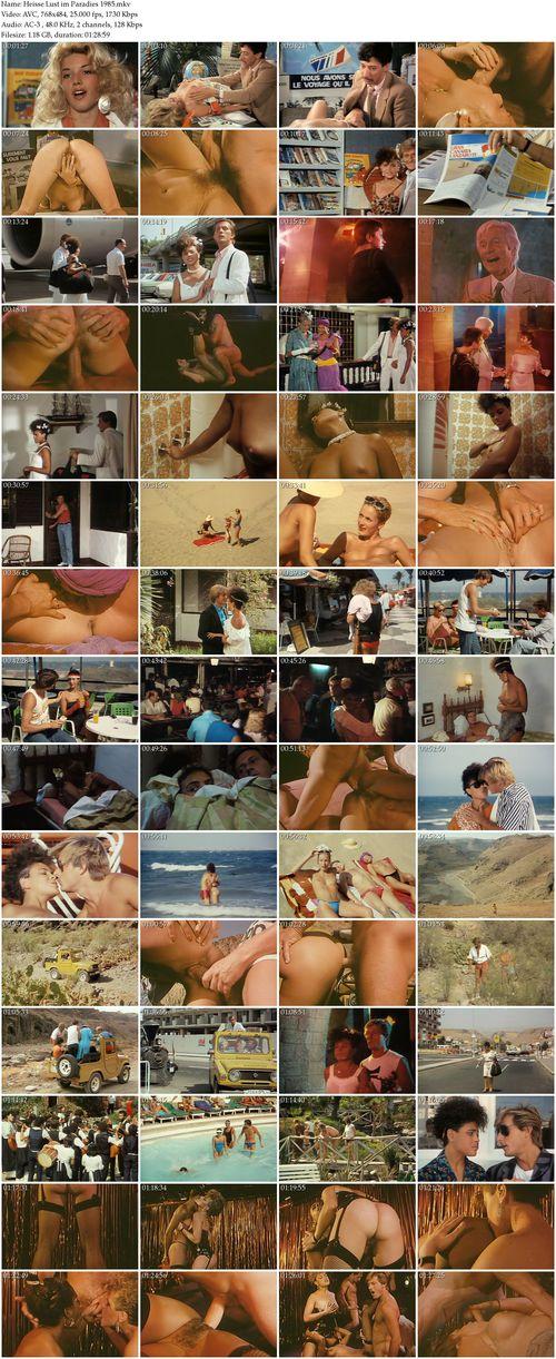 image Vintage paradies der lust n15