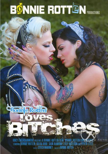Bonnie Rotten Loves Bitches (2016) - Silvia Rubi