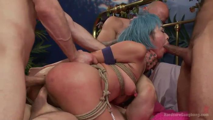 Suck bondgage pain torture picture