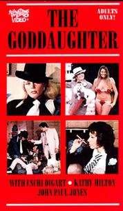 Goddaughter (1972) - Diana Hardy