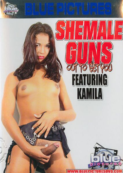 Shemale Guns (2005)