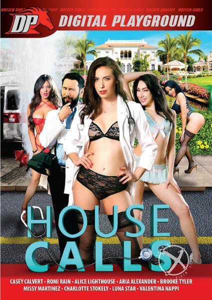 House Calls (2016) - Valentina Nappi