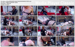 Domina Bizarre: Lady Mercedes - Need for training - Part 1